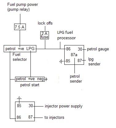 AU lpg relay schematic 100 [ lpg wiring diagram ] aliexpress com buy ag lpg ecu07 for lpg petrol switch wiring diagram at gsmportal.co