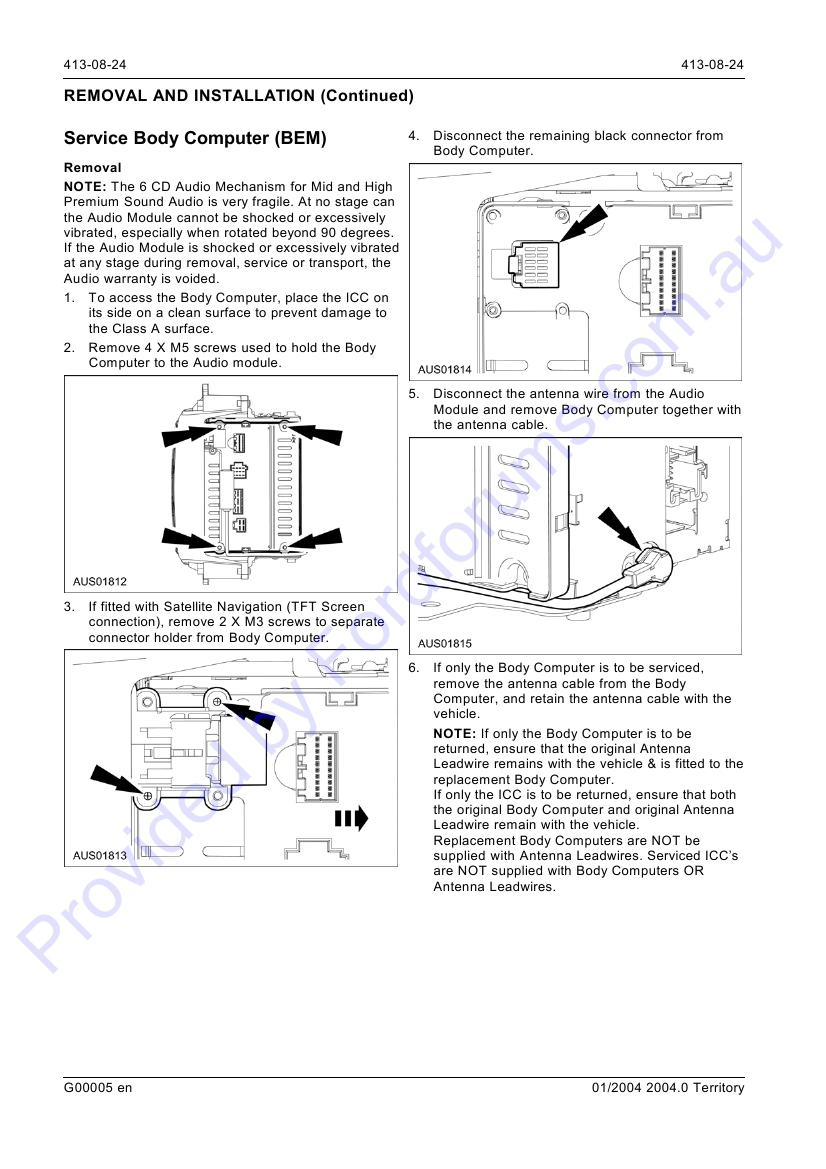 Icc Data Module Wiring Diagram Trusted Diagrams Residential Telephone Sx Page 1 Of 27