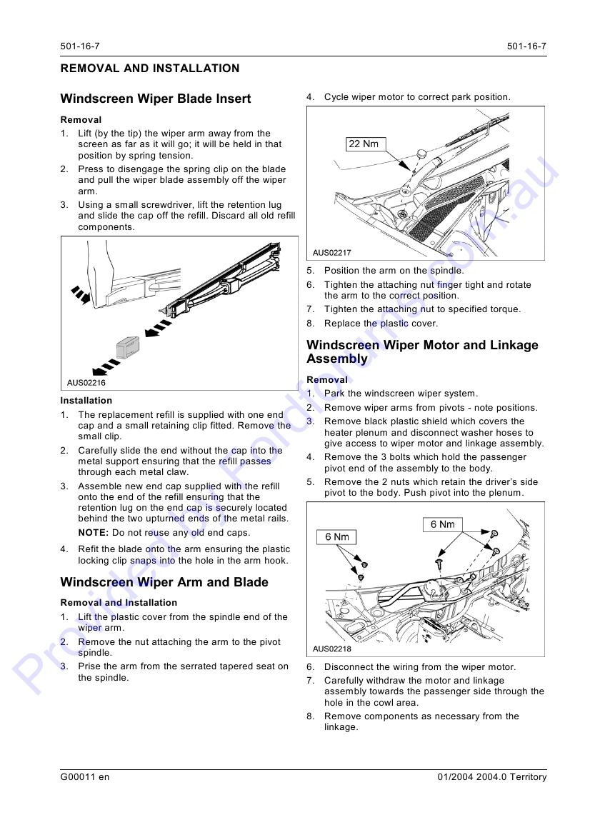 Sx Page 1 Of 12 Wiring Volt 2speed Wiper Steeringcolumnmounted Switch Img